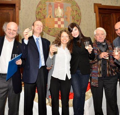Fondazione Ilbene 161220112