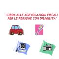 Guida Alle Agevolazioni Fiscali Per I Disabili - Gennaio 2017