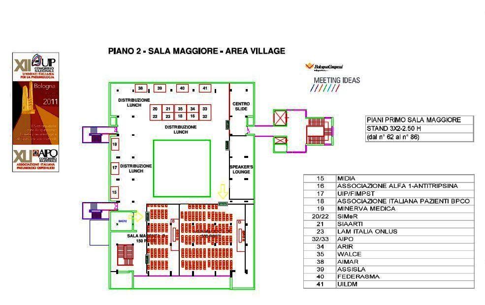 incontri in rete oncologica Verona