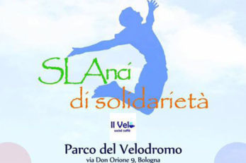 Bologna Parco Del Velodromo