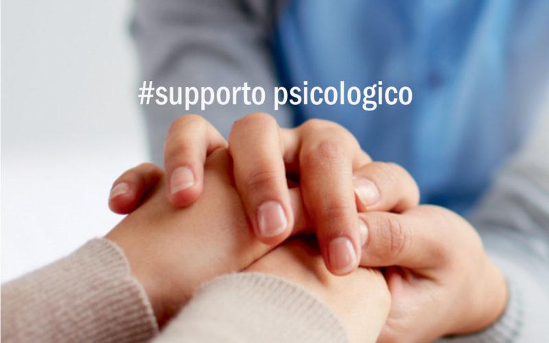 Supporto Psicologico Gratuito – Progetto Forlì Cesena