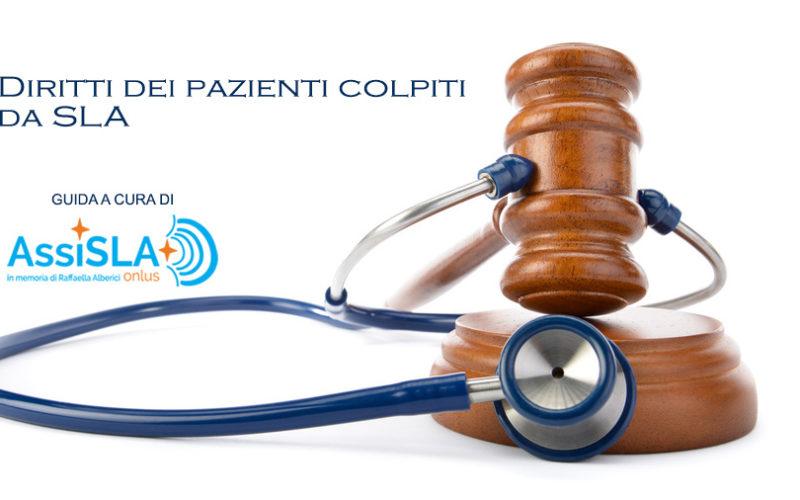 I Diritti Del Paziente Colpito Da SLA