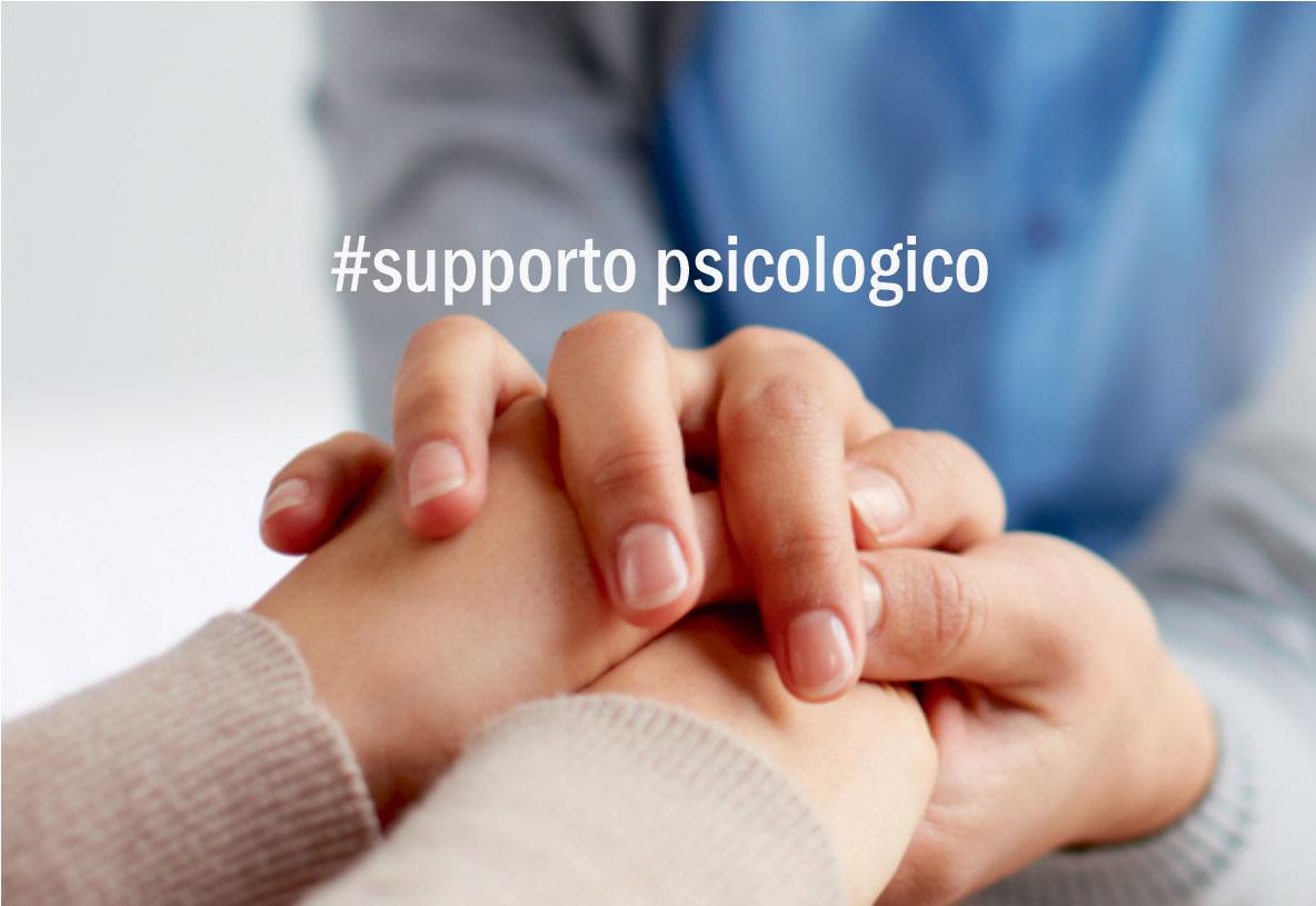 Supporto Psicologico gratuito - Progetto Forlì Cesena - AssiSLA Onlus